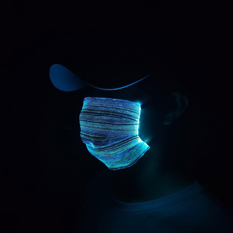 flat mask Image